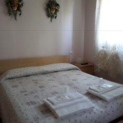 Отель Casa Rosso Veneziano Италия, Лимена - отзывы, цены и фото номеров - забронировать отель Casa Rosso Veneziano онлайн комната для гостей фото 3
