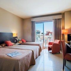 Hotel Bahía Calpe by Pierre & Vacances комната для гостей фото 4
