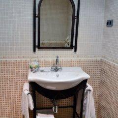 Отель Posada la Reja ванная фото 2