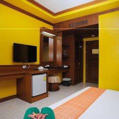 Отель Baumanburi Таиланд, Карон-Бич - 4 отзыва об отеле, цены и фото номеров - забронировать отель Baumanburi онлайн