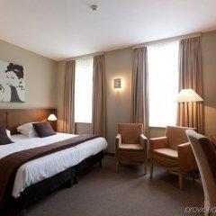 Отель de Flandre Бельгия, Гент - 2 отзыва об отеле, цены и фото номеров - забронировать отель de Flandre онлайн комната для гостей фото 3
