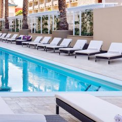 Отель Harrahs Las Vegas США, Лас-Вегас - отзывы, цены и фото номеров - забронировать отель Harrahs Las Vegas онлайн бассейн фото 3