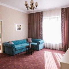 Гостиница Park Hotel в Черкесске 1 отзыв об отеле, цены и фото номеров - забронировать гостиницу Park Hotel онлайн Черкесск комната для гостей фото 4