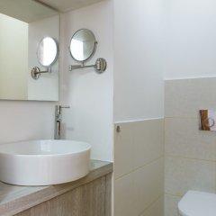 Diz 3 By TLV2rent Израиль, Тель-Авив - отзывы, цены и фото номеров - забронировать отель Diz 3 By TLV2rent онлайн ванная фото 2