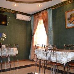 Гостиница Азалия питание фото 2