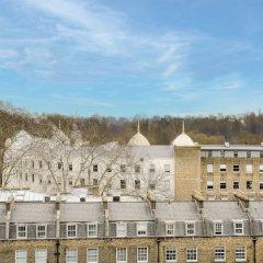 Отель Luxury Baker Street Apartment Великобритания, Лондон - отзывы, цены и фото номеров - забронировать отель Luxury Baker Street Apartment онлайн