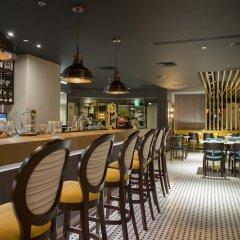 Отель InterContinental Cali гостиничный бар
