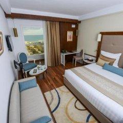 Отель Sousse Palace Сусс комната для гостей фото 4