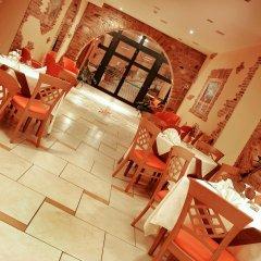 Hotel Cristina Рокка-Сан-Джованни интерьер отеля фото 3