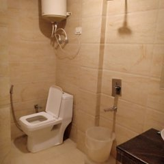 Hotel Grand Lawson ванная