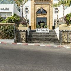 Отель Hôtel la Tour Hassan Palace Марокко, Рабат - отзывы, цены и фото номеров - забронировать отель Hôtel la Tour Hassan Palace онлайн фото 10