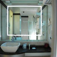 Cosmopolitan Hotel ванная