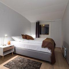 Отель Enter Tromsø Apartments Норвегия, Тромсе - отзывы, цены и фото номеров - забронировать отель Enter Tromsø Apartments онлайн комната для гостей фото 4