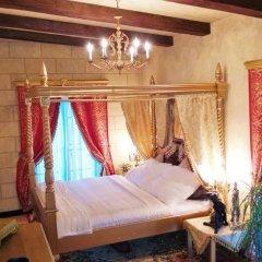 Отель Rezidence Zámeček Чехия, Франтишкови-Лазне - отзывы, цены и фото номеров - забронировать отель Rezidence Zámeček онлайн комната для гостей фото 3