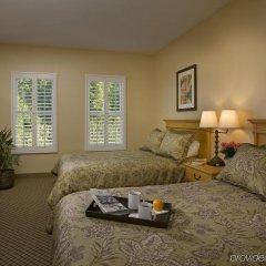 Отель Pacifica Suites в номере