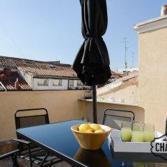 Отель Charming Argensola балкон
