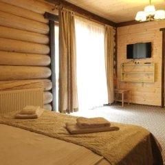 Отель Eko Resort Izki Поляна спа