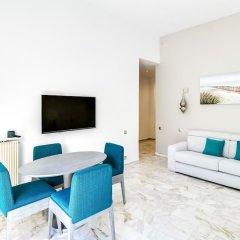 Отель Cannes Immo Concept - Palais Mire Juan комната для гостей фото 3