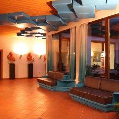 Отель Residence Silvester Рачинес-Ратскингс интерьер отеля