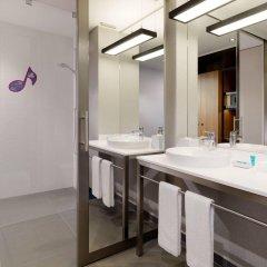 Отель Aloft Munich ванная фото 2