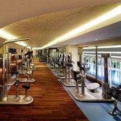 Mardan Palace Турция, Кунду - 8 отзывов об отеле, цены и фото номеров - забронировать отель Mardan Palace онлайн фитнесс-зал фото 2
