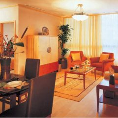 Отель Orakai Insadong Suites Южная Корея, Сеул - отзывы, цены и фото номеров - забронировать отель Orakai Insadong Suites онлайн спа фото 2