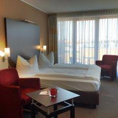 Отель Apartmenthotel Quartier M комната для гостей фото 2