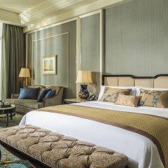 Отель InterContinental Chengdu Global Center комната для гостей фото 4