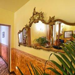 Отель Le Stanze Dei Medici Италия, Флоренция - отзывы, цены и фото номеров - забронировать отель Le Stanze Dei Medici онлайн интерьер отеля фото 3
