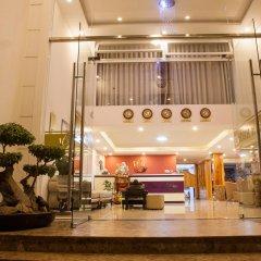 Отель Lien Huong Далат интерьер отеля