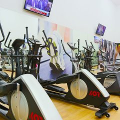 Hotel R2 Río Calma Spa Wellness & Conference фитнесс-зал