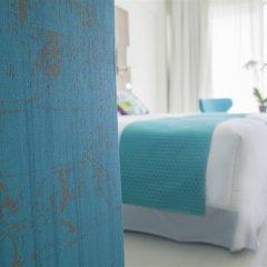 King Evelthon Beach Hotel & Resort комната для гостей фото 15