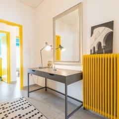 Апартаменты Athens Penthouse Paradise Apartment ванная