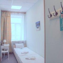 Мини-Отель Агиос на Курской комната для гостей фото 6