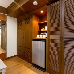 Отель Best Western Premier Bangtao Beach Resort And Spa Пхукет удобства в номере фото 2