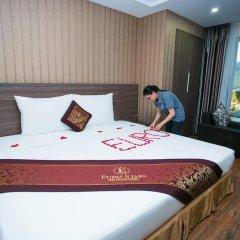 Отель Euro Star Hotel Вьетнам, Нячанг - отзывы, цены и фото номеров - забронировать отель Euro Star Hotel онлайн фото 7