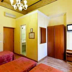 Hotel Tempio di Pallade удобства в номере фото 2