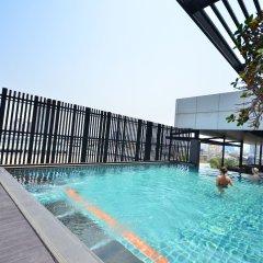 Отель H-Residence Таиланд, Бангкок - 2 отзыва об отеле, цены и фото номеров - забронировать отель H-Residence онлайн фото 7