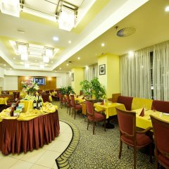 Отель Ramada Prague City Centre (ex. Ramada Grand Symphony) Прага питание фото 2
