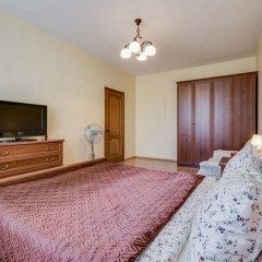 Апартаменты Ludwig Apartments Bolshaya Puskarskaya комната для гостей фото 2