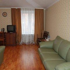 Гостиница Киевская комната для гостей фото 4