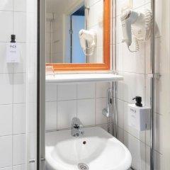 Отель Scandic Kallio Финляндия, Хельсинки - - забронировать отель Scandic Kallio, цены и фото номеров ванная