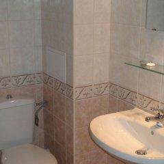 Апартаменты TSB Sun Coast Apartments ванная