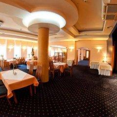 Отель Naramowice Польша, Познань - отзывы, цены и фото номеров - забронировать отель Naramowice онлайн интерьер отеля фото 3