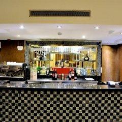 Отель Tempoo Hotel Marrakech Марокко, Марракеш - отзывы, цены и фото номеров - забронировать отель Tempoo Hotel Marrakech онлайн гостиничный бар
