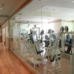Отель Dusit Princess Srinakarin Бангкок фитнесс-зал фото 2