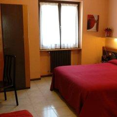 Hotel La Lanterna Киеза-ин-Вальмаленко комната для гостей