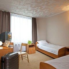 Гостиница Маринс Парк в Екатеринбурге - забронировать гостиницу Маринс Парк, цены и фото номеров Екатеринбург комната для гостей фото 3