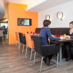 Отель Novotel Luxembourg Kirchberg интерьер отеля фото 2