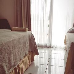 Отель Maison Hotel Boutique Гондурас, Сан-Педро-Сула - отзывы, цены и фото номеров - забронировать отель Maison Hotel Boutique онлайн комната для гостей фото 2